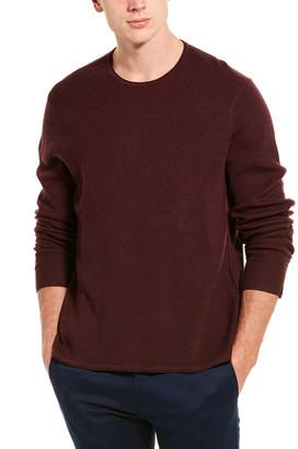 Rag & Bone Gregory Merino-Blend Crewneck Sweater