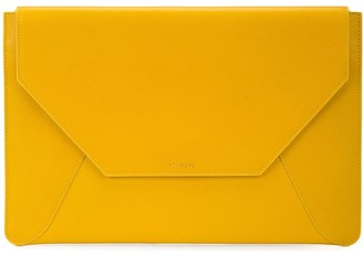 Senreve Envelope Sleeve clutch