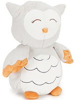"Starting Out 10"" Owl Plush Animal"