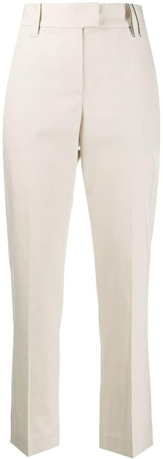 Women Cigarette Jeans Pants Shop The World S Largest Collection Of Fashion Shopstyle