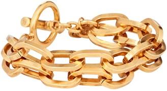 Ben-Amun Double Chain-Link Bracelet