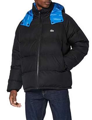 Lacoste L!VE Men's Bh8014 Jacket,(Size: 56)