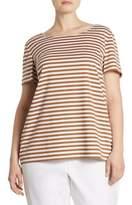 Striped Bateau T-Shirt