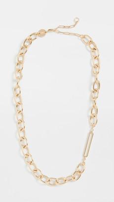 Jennifer Zeuner Jewelry Georgina Necklace