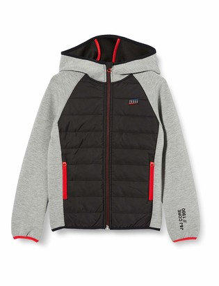 Jack & Jones Junior Boys' JCOTOBY Jacket NOOS JR