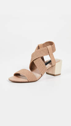 Steven Release Strappy Sandals