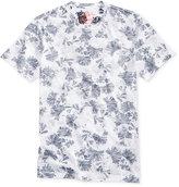 American Rag Men's Floral T-Shirt, Only at Macy's