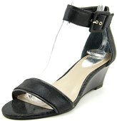 Alfani Women Kyrah Ankle Strap Wedge Sandals