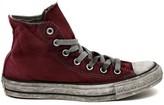 Converse HI Red