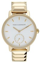 Rebecca Minkoff Women's Bffl Bracelet Watch, 36Mm
