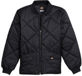 Dickies Boys 8-20 Quilted Nylon Jacket