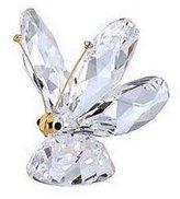 Swarovski Large Butterfly 10002