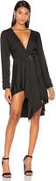Style Stalker STYLESTALKER Maia Long Sleeve Dress
