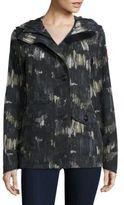 Canada Goose Reid Printed Windbreaker Jacket