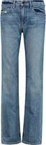 Helmut Lang Mid-rise boyfriend jeans