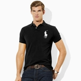 Polo Ralph Lauren Tall Custom-Fit Big Pony Polo