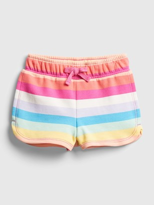 Gap Toddler Dolphin Pull-On Shorts