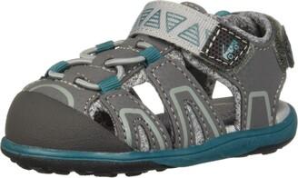See Kai Run Boys' Lincoln IV Sport Sandal