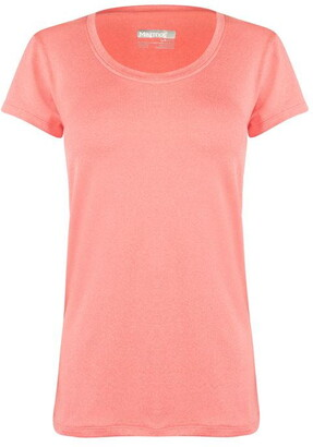 Marmot Around T Shirt Ladies