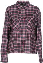 M.Grifoni Denim Shirts - Item 38653340