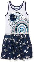 Desigual Girl's VEST_CARSON Dress