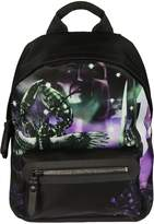 Lanvin Printed Backpack