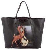 Givenchy Bambi Antigona Tote