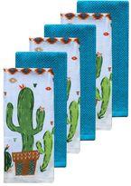 The Big One® Southwest Kitchen Towels - 6-pk.
