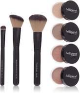 Bellapierre Bella Pierre Cosmetics Get Started Foundation Make-up Kit, Dark