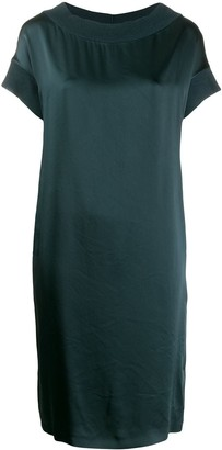 Fabiana Filippi T-shirt dress