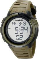 Freestyle Men's Mariner 10016998 Silicone Quartz Watch