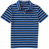 Ralph Lauren Little Boys 2T-7 Striped Short-Sleeve Polo Shirt