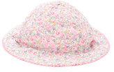 Sunuva floral print hat