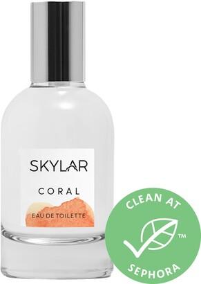 Skylar Coral Eau de Toilette