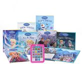 Disney Disney's Frozen Electronic Me Reader & Books Set