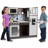 Melissa & Doug Chef's Kitchen - Charcoal