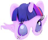 Purple Twilight Sparkle Sun-Staches