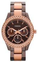 Fossil STELLA Women's watches ES2955