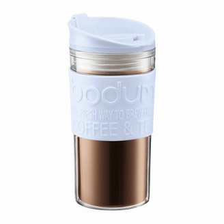 Bodum Travel Mug Blue Moon 350ml