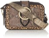 Biba Lila buckle crossbody bag