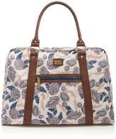 Ollie & Nic Poppy holdall handbag