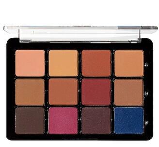 Viseart Eyeshadow Palette 14