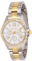 Jet Set Womens Watch J59826-622