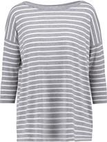 Bailey 44 Sarah striped stretch-jersey top