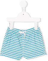 Knot Summer waves swim shorts