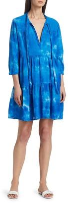 HONORINE Short Gisele Tunic Dress