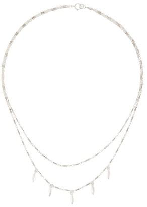 Petite Grand Gismonda necklace