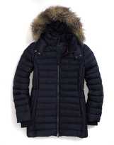 Tommy Hilfiger Final Sale- Puffer Jacket With Hood