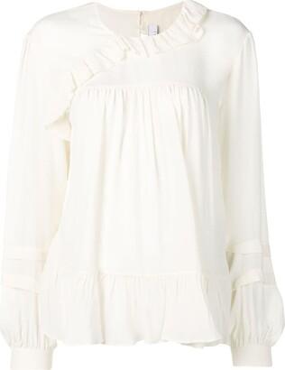 IRO Amaze blouse