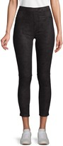 Sanctuary Grease Ankle Skinny Jeans